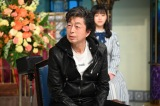 13日放送『踊る!さんま御殿!!3時間SP』に出演する中村雅俊(C)日本テレビ