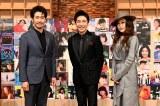 4月22日放送のNHK総合『SONGS』は筒美京平さん特集(C)NHK
