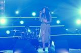 4月22日放送のNHK総合『SONGS』に出演するJUJU