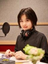 森七菜『GIRLS LOCKS!』担当で意気込み(C)TOKYO FM