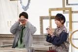 『ピーコ&兵動のピーチケパーチケ』が10周年(左から)中山優馬、桜 稲垣早希