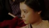 大山社長の話を聞く千代(杉咲花)=連続テレビ小説『おちょやん』第19週・第93回より (C)NHK