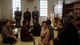 稽古場で新メンバーを紹介される一同=連続テレビ小説『おちょやん』第19週・第93回より (C)NHK
