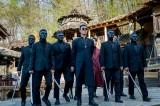 イ・セホ、パク・テサンの出演シーン=韓国映画『スレイト』6月25日より公開 (C)2020 CONTENTS VILLAGE and MCMC