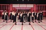 『SONGS OF TOKYO』に出演する櫻坂46(C)NHK