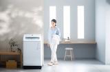 パナソニックの全自動洗濯機