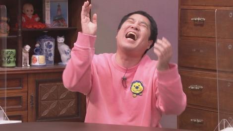 16日放送HBC『ジンギス談!』に出演するタカアンドトシ・タカ(C)HBC