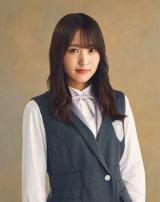 菅井友香、山崎怜奈のラジオに出演