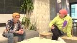 『ケロッグ オートミール』新WEB動画「ミルクボーイがまさかのイメチェン!?オートミールクボーイ誕生篇」に登場するミルクボーイ
