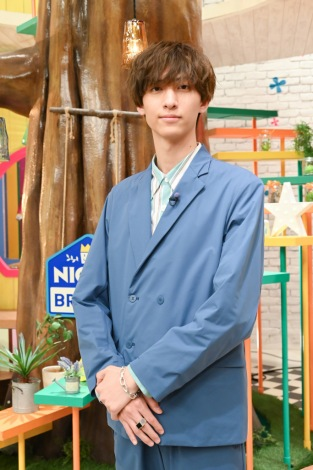 『よるのブランチ』の新レギュラーに決定した古川毅 (C)TBS