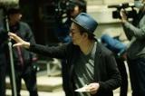 オリジナル映画第3作『太陽とボレロ』の制作に挑む水谷豊監督(写真:三宅英文『轢き逃げ』より)