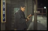 高倉健生誕90周年特集 Vol.1「映画館で逢いたい健さん特集」『鉄道員(ぽっぽや)』(配給:東映)4月26日〜4月29日上映(C)東映