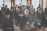 映画『孤狼の血 LEVEL2』の場面写真が解禁(C)2021「孤狼の血 LEVEL2」製作委員会