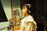 GReeeeN・HIDEが心を打たれたという稲垣来泉ちゃんのレコーディング風景