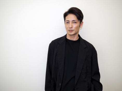 テレビ朝日系木曜ドラマ『桜の塔』主演の玉木宏 (C)ORICON NewS inc.