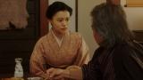 千之助にある相談をする千代(杉咲花)=連続テレビ小説『おちょやん』第19週・第95回より (C)NHK