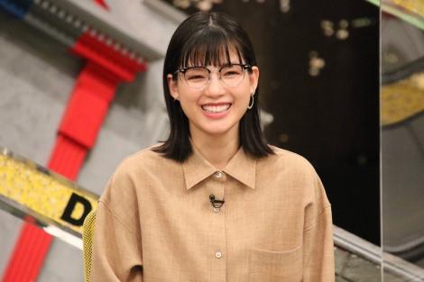 16日放送のバラエティー『全力!脱力タイムズ』(C)フジテレビ