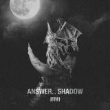 EP作品『ANSWER... SHADOW』(5月12日発売)ジャケット