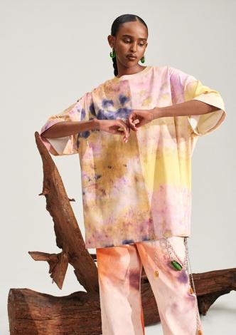 サムネイル H&M「Color Story Collection」コレクション