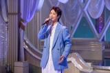 田代万里生=新番組『はやウタ』総合で4月4日放送(C)NHK