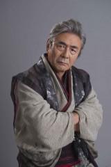 映画『白蛇:縁起』日本語吹替版の声優を務める柴田秀勝