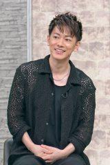 19日放送の『教えてもらう前と後』に出演する佐藤健(C)MBS