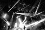 """全国ホールツアー『RYO NISHIKIDO LIVE TOUR 2021 """"Note""""』をスタートさせた錦戸亮 撮影:田中聖太郎"""