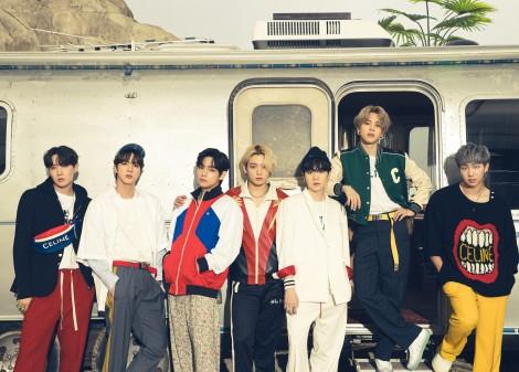BTSがベストアルバム『BTS, THE BEST』の新ビジュアル公開