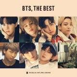 BTSベストアルバム『BTS, THE BEST』セブンネット限定盤