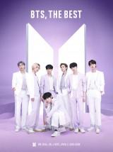 BTSベストアルバム『BTS, THE BEST』初回限定盤C