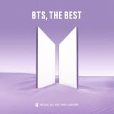 BTSベストアルバム『BTS, THE BEST』通常盤