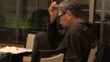 庵野秀明監督に密着したNHK総合『プロフェッショナル 仕事の流儀』 (C)NHK
