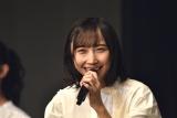 STU48薮下楓が卒業発表、引退へ