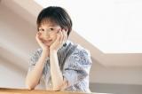 独立後も役者を軸として活動することを話した前田敦子【撮影/上野留加】 (C)ORICON NewS inc.