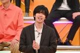 天然ぶりをさく裂させる神宮寺勇太(King & Prince) (C)ABCテレビ