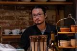 松たか子主演ドラマ『大豆田とわ子と三人の元夫』で俳優デビュー、レギュラー出演する長岡亮介(C)カンテレ