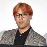 次世代総合エンタテインメントプロジェクト『BATTLE OF TOKYO』記者発表会に出席した世界 (C)ORICON NewS inc.