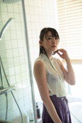 大島由香里 ファースト写真集『モノローグ』(講談社)より 写真/西條彰仁
