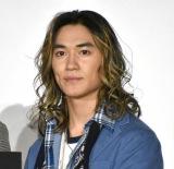 次世代総合エンタテインメントプロジェクト『BATTLE OF TOKYO』記者発表会に出席した砂田将宏 (C)ORICON NewS inc.