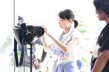 小川紗良の長編初監督映画『海辺の金魚』(6月25日公開)4月29日から韓国で行われる「第22回全州国際映画祭」インターナショナルコンペティション部門で上映決定 (C)2021 東映ビデオ