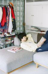 花婿向けの結婚準備BOOK『彼専用ゼクシィ』表紙を飾る鈴木仁