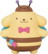 ポムポムプリン(フィギュア賞)=Happyくじ『Sanrio Animal Collection』※画像はイメージですので、実際の商品とは異なる場合があります。