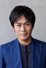「次世代のスターを探すオーディション」の応援団長に就任した森崎博之