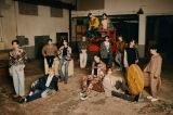 日本3rdシングル「ひとりじゃない」を4月21日にリリースするSEVENTEEN