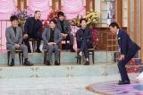 『行列のできる法律相談所』に5人そろって初登場するTEAM NACS(C)日本テレビ