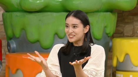 20日放送『ザ!世界仰天ニュース』2時間SPに出演する武井咲 (C)日本テレビ