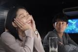 10日放送の『姉ちゃんの恋人』に出演する小池栄子、藤木直人(C)カンテレ