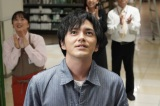 10日放送の『姉ちゃんの恋人』に出演する林遣都(C)カンテレ