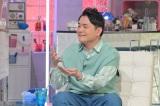 テレビ朝日系『あざとくて何が悪いの?』に出演する千鳥のノブ (C)テレビ朝日
