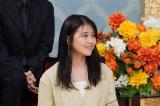 19日放送の『しゃべくり007』に出演する有村架純 (C)日本テレビ